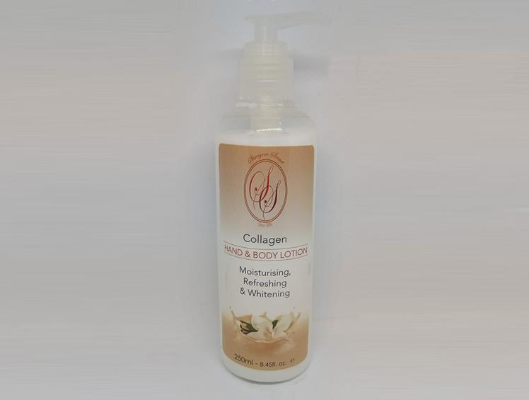 Collagen Hand & Body Lotion