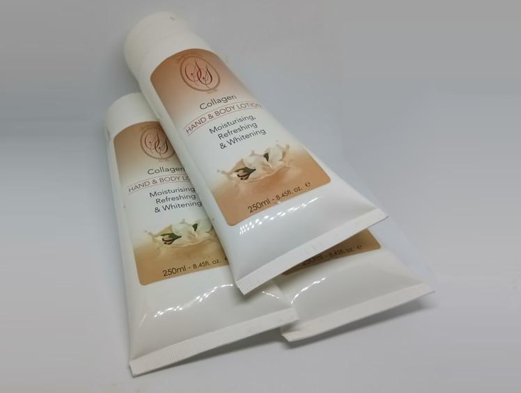 Collagen Hand & Body Lotion (tube) - image 2