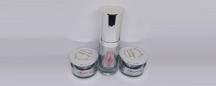 Sherynn Secret Skin Care Set 2